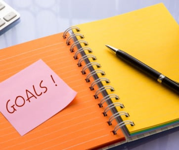 tips for successful goal setting