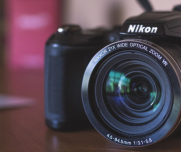 tips to protect your camera and lenses from damage, dust, and scratches