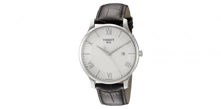 Tissot Men's Tradition
