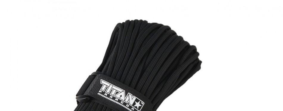 titan mil-spec 550 paracord