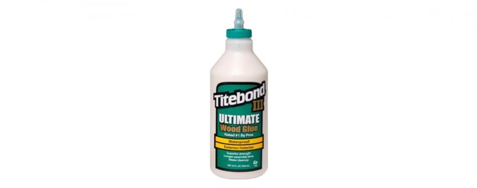 titebond 1415 iii ultimate wood glue