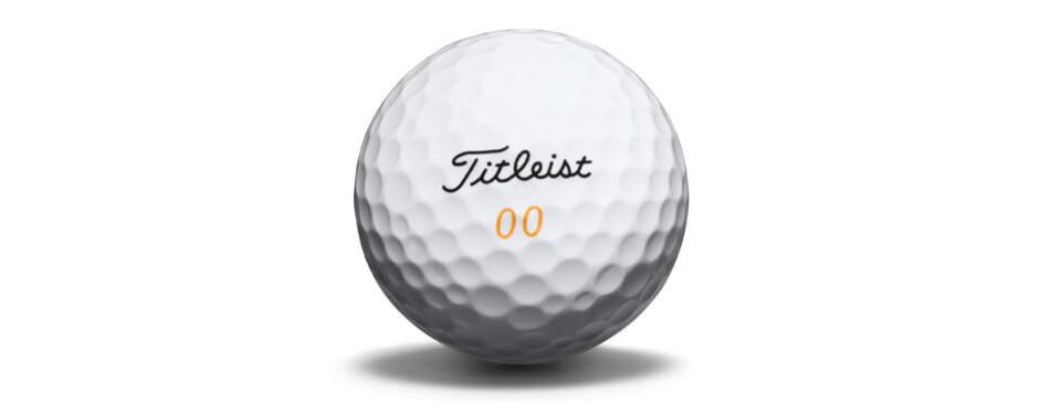 titleist velocity prior generation golf balls
