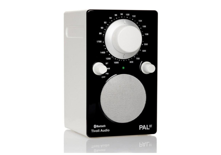 Tivoli Audio PAL BT