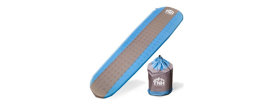 tnh outdoors premium self inflating