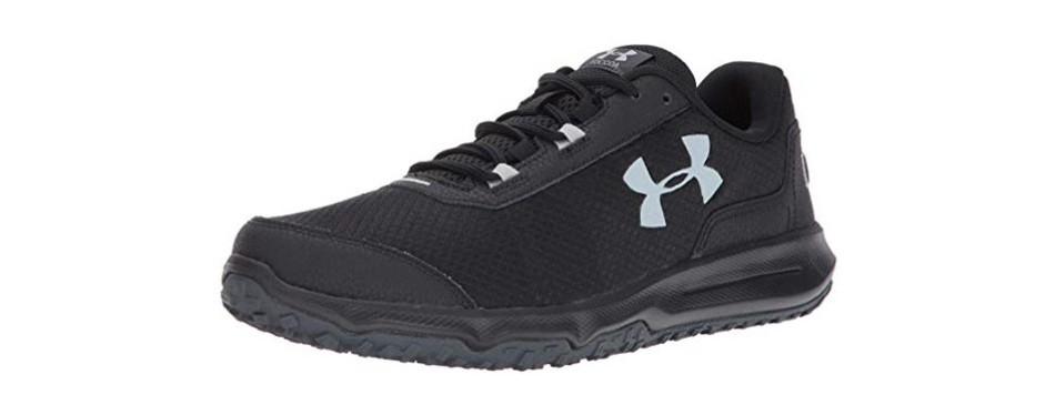 toccoa shoe