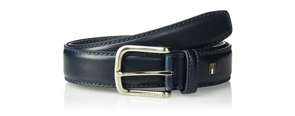 tommy hilfiger casual belt