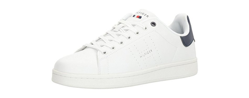 tommy hilfiger liston oxford sneaker