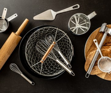 tools that pro chefs can't cook without