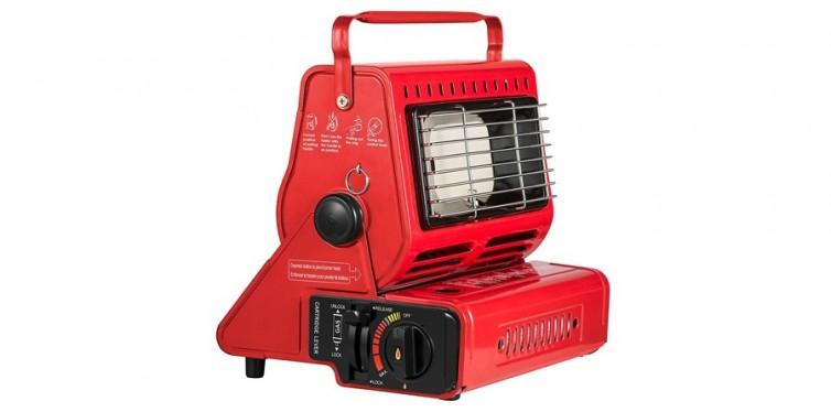 tooluze butane heater