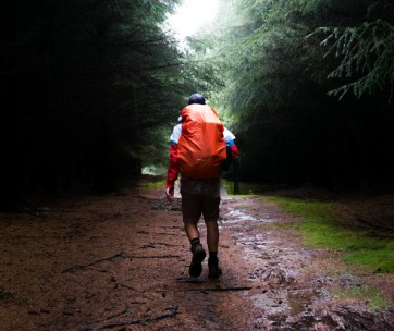 top exercises for hikers you can do with your backpack