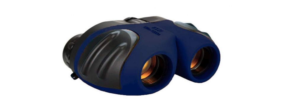top gift compact shock proof binoculars for kids