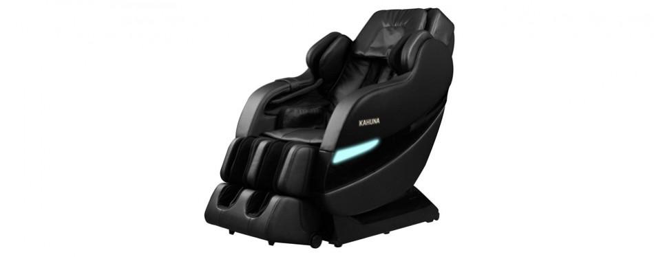 top performance kahuna superior massage chair