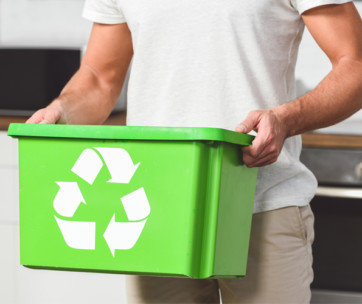 top tips to reduce your household waste
