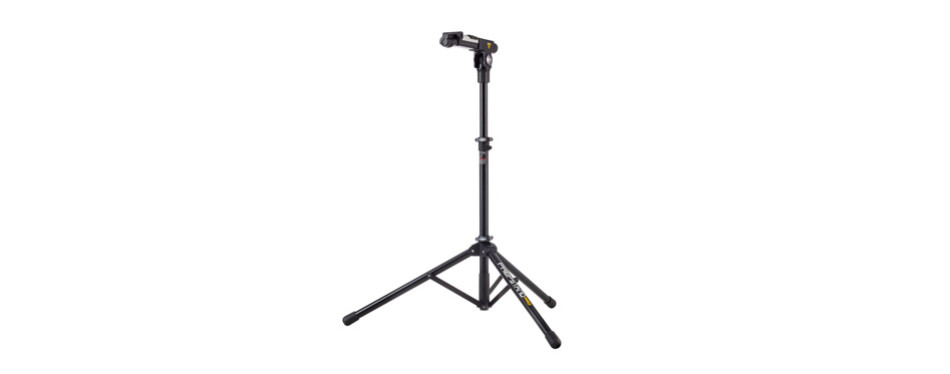 topeak prepstand pro w/scale repair stand