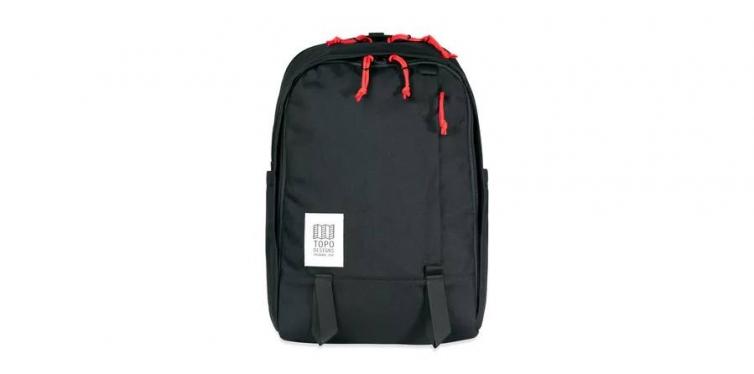 Topo Designs Core Pack in Black