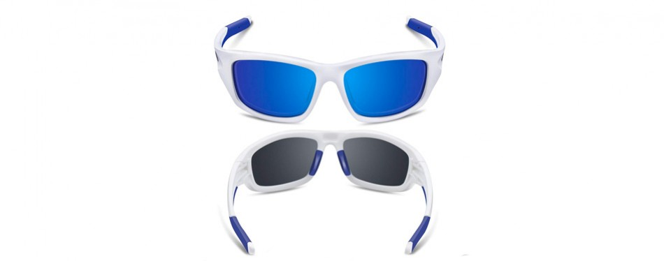 torege cyclists hiking sunglasses