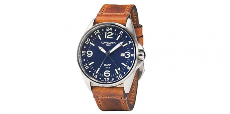 Torgoen T25 Pilot's Watch