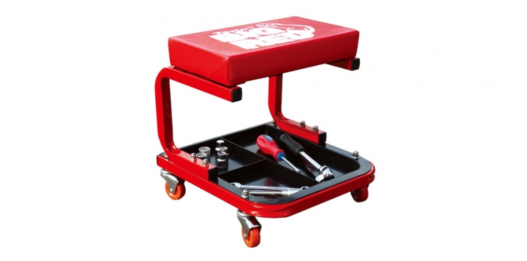 torin rolling creeper garage seat