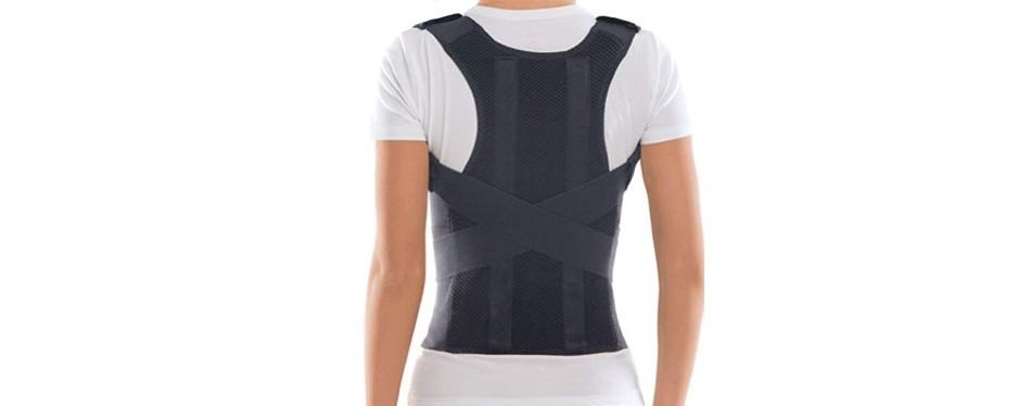 toros-group comfort posture corrector brace