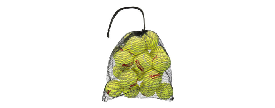 tourna mesh tennis carry bag