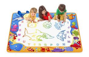 toyk aqua magic mat