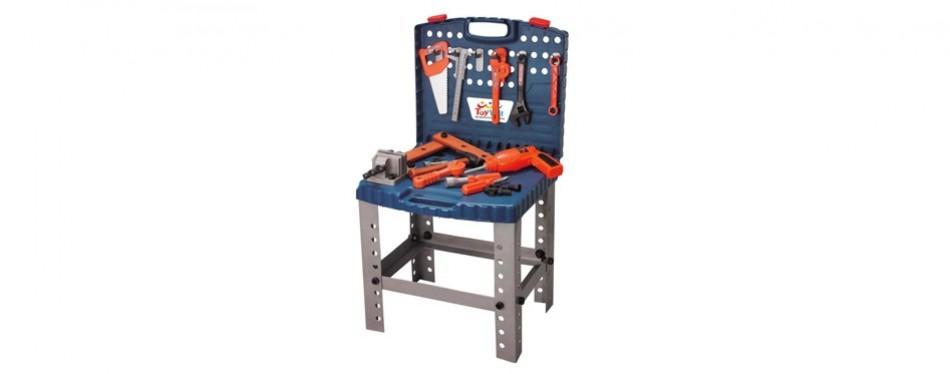 toyvelt construction workshop bench