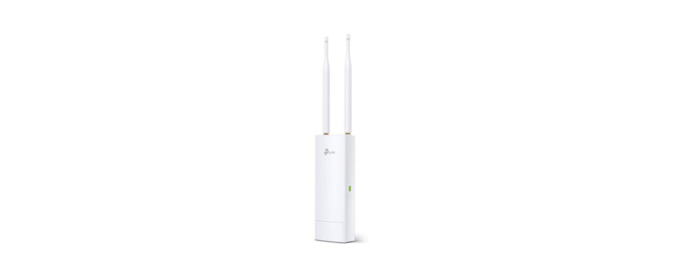 tp-link n300 long range 11n 2.4g wireless outdoor access point