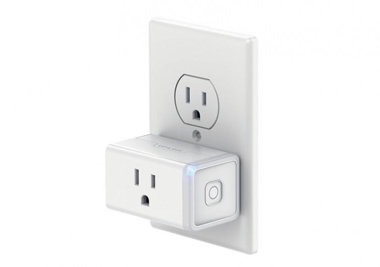 TP-Link Smart Plug Mini