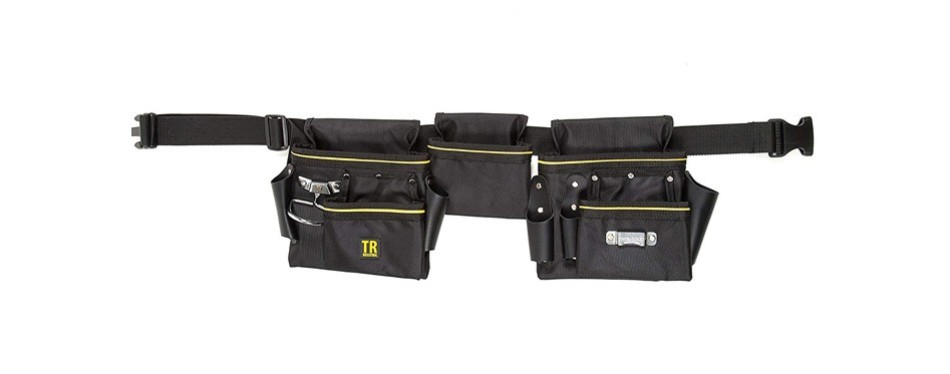 tr industrial multi-function tool belt