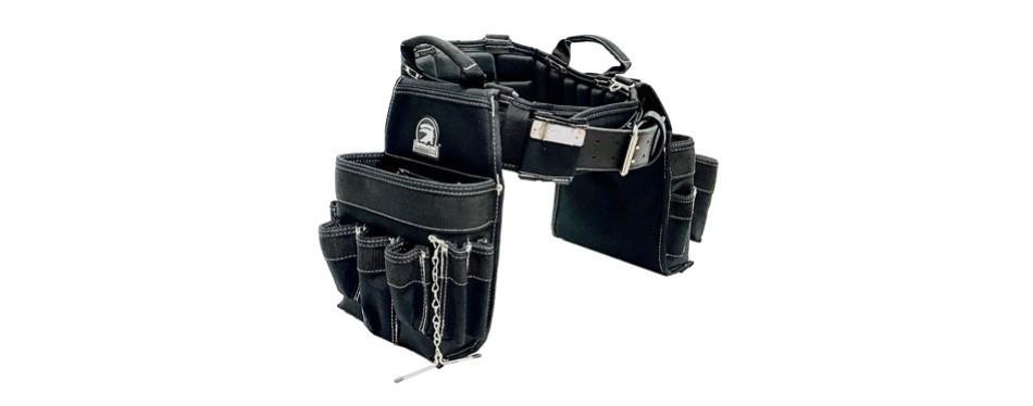 tradegear electrician's belt