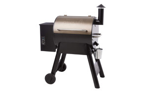 traeger grills tfb57pzb pro series 22 pellet grill and smoker