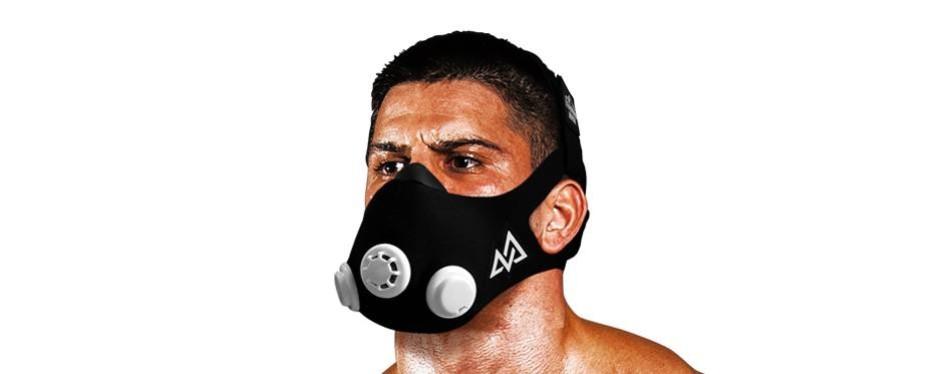 training mask 2.0 elevation training mask