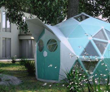 transformational earth friendly homes