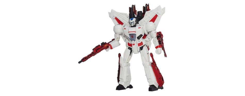 transformers generations leader class jetfire