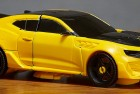 transformers the last knight - knight armor turbo changer bumblebee