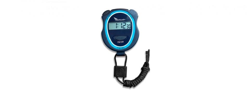 travelweyv2.0 digital stopwatch