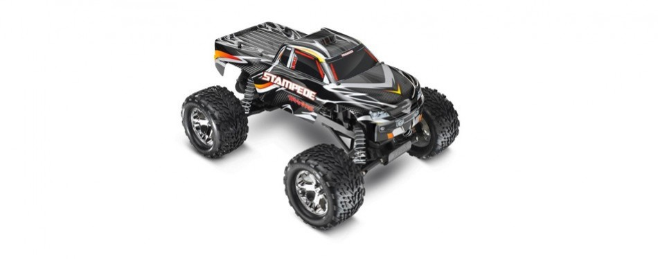 traxxas stampede monster truck