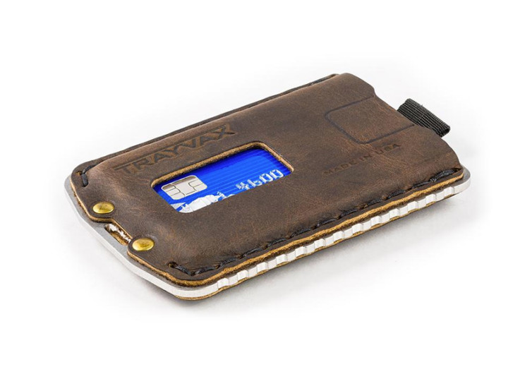 Trayvax Ascent Wallet