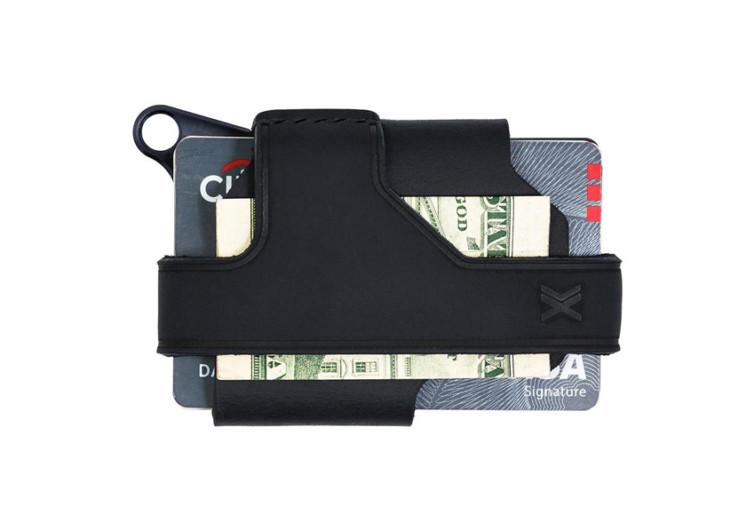Trayvax Contour Wallet