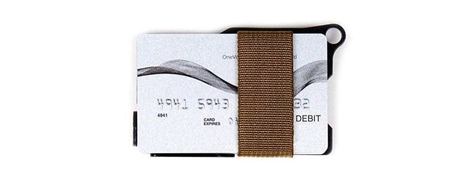 trayvax summit wallet