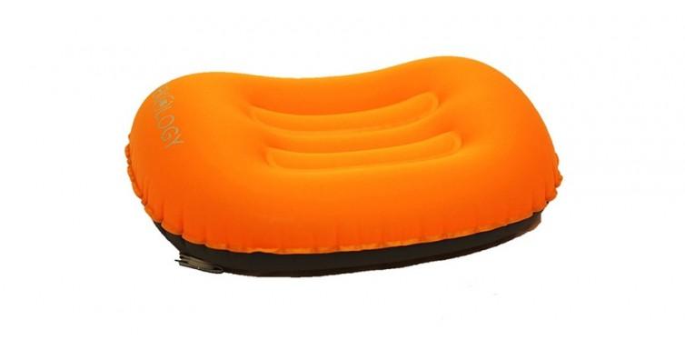 trekology-ultralight inflating travel pillow