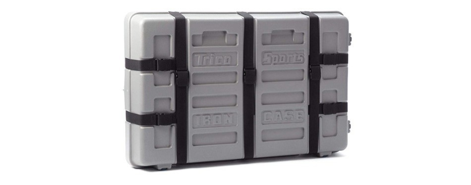 trico iron case - bike travel case
