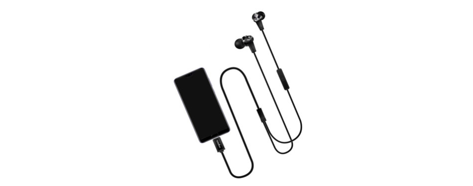 tril usb type c earbuds