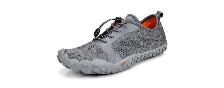 troadlop mens womens hiking quick drying trail running shoes