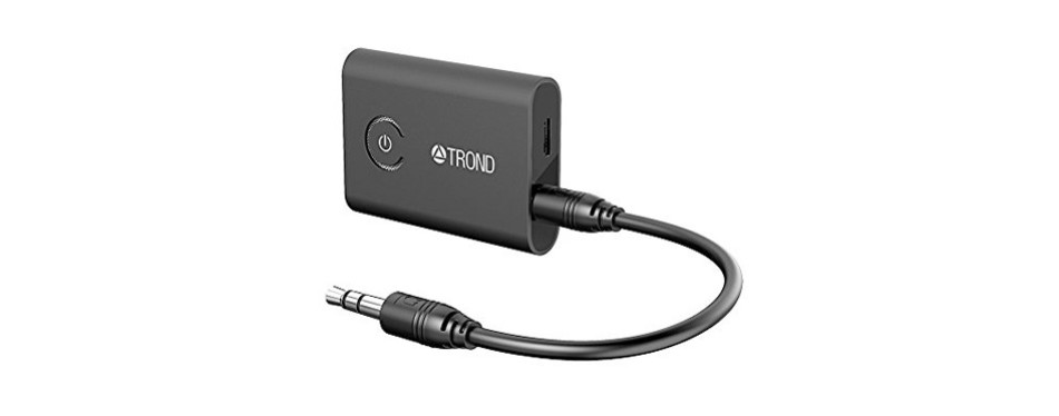trond bluetooth v5.0 transmitter/receiver