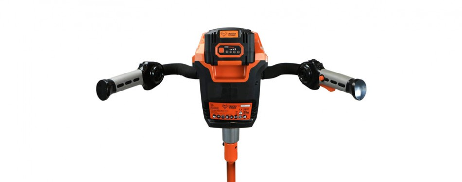 trophy strike cordless ice auger