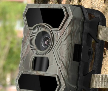 Troubleshoot Your Trail Camera