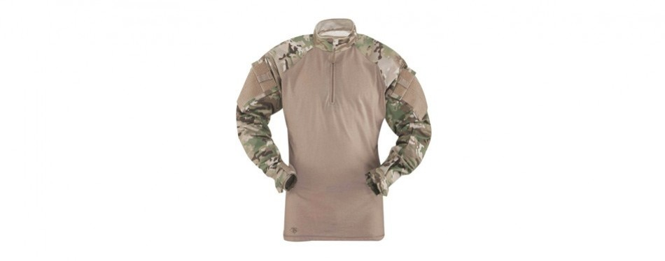 tru spec combat shirt