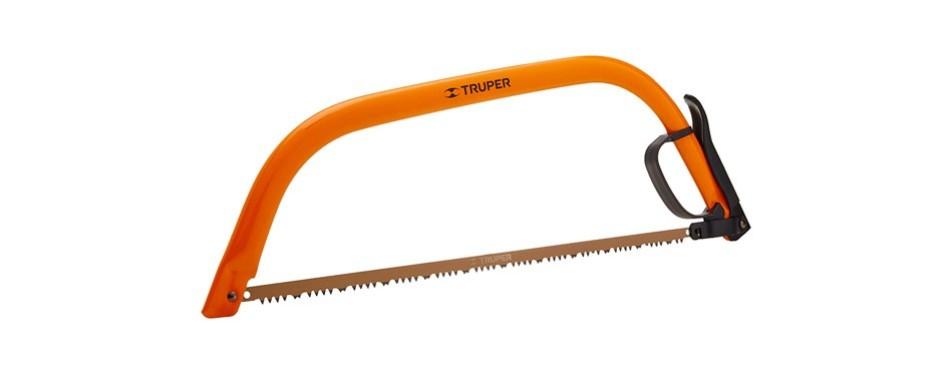 truper ajt-24 bow saw