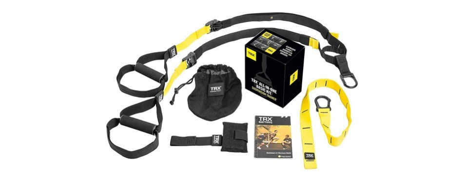 trx training – suspension kit